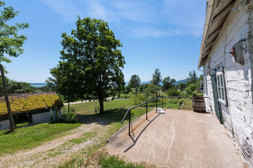 32 - House for sale, Les Éboulements (Code - eb158, Charlevoix)