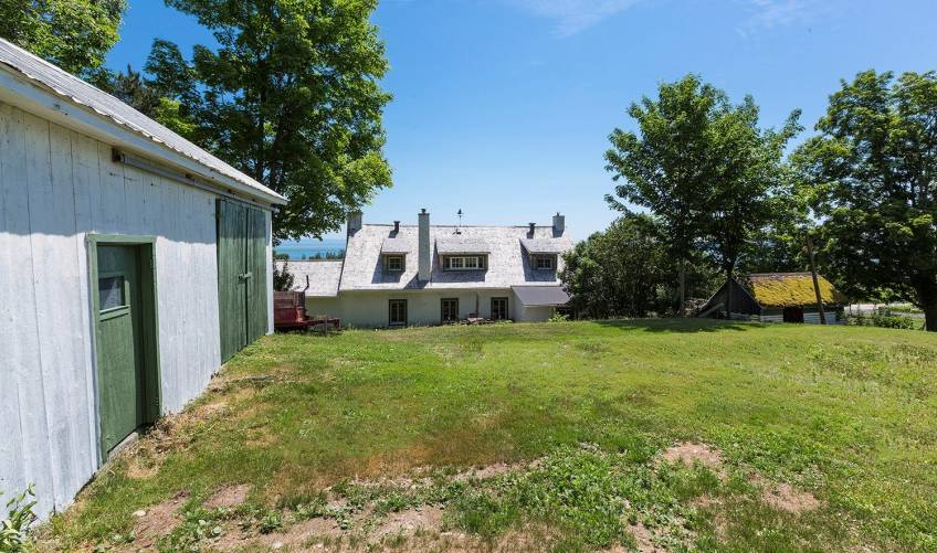 33 - House for sale, Les Éboulements (Code - eb158, Charlevoix)