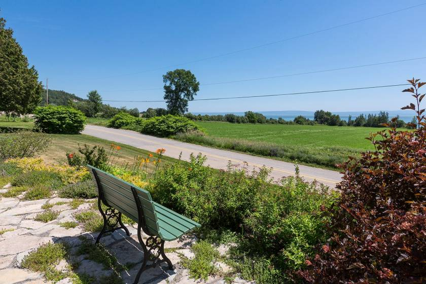 34 - House for sale, Les Éboulements (Code - eb158, Charlevoix)