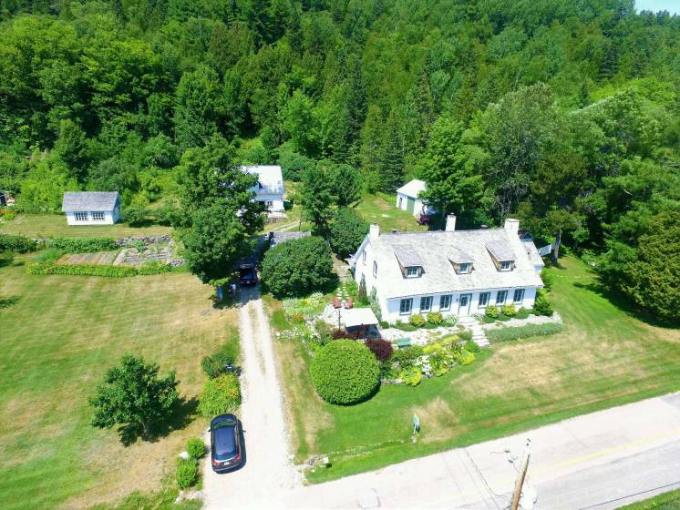 35 - House for sale, Les Éboulements (Code - eb158, Charlevoix)