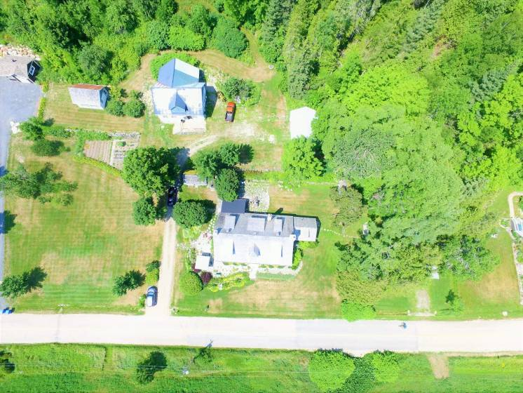 36 - House for sale, Les Éboulements (Code - eb158, Charlevoix)