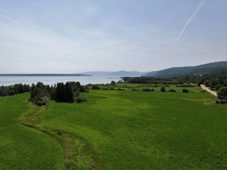 37 - House for sale, Les Éboulements (Code - eb158, Charlevoix)