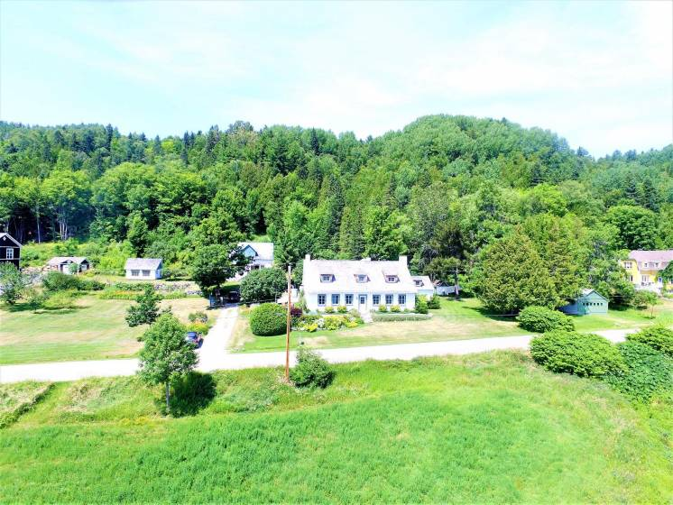38 - House for sale, Les Éboulements (Code - eb158, Charlevoix)