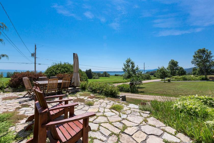 4 - House for sale, Les Éboulements (Code - eb158, Charlevoix)