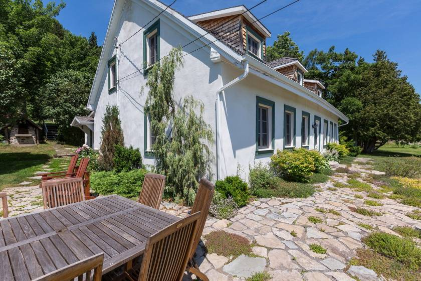 5 - House for sale, Les Éboulements (Code - eb158, Charlevoix)