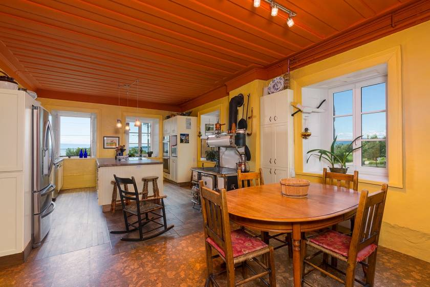 8 - House for sale, Les Éboulements (Code - eb158, Charlevoix)