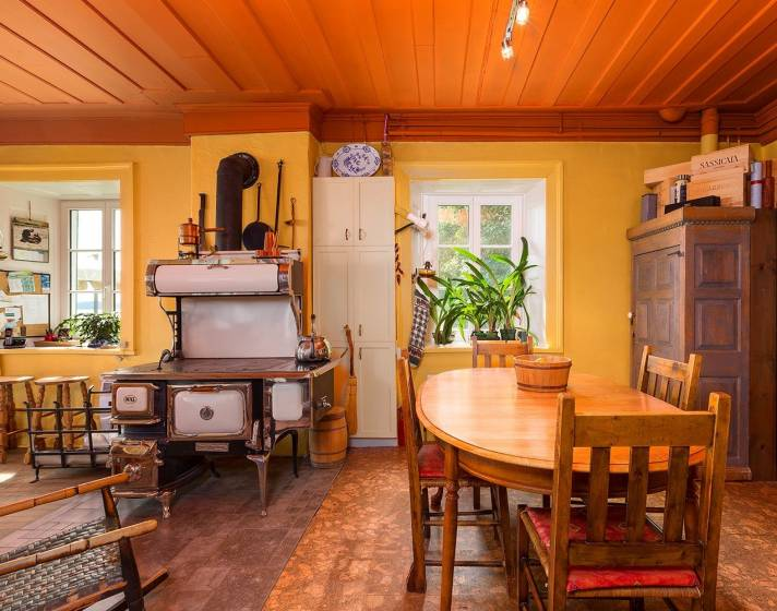 9 - House for sale, Les Éboulements (Code - eb158, Charlevoix)