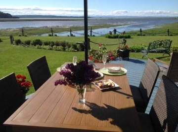 House for rent - Baie-Saint-Paul, charlevoix (177)