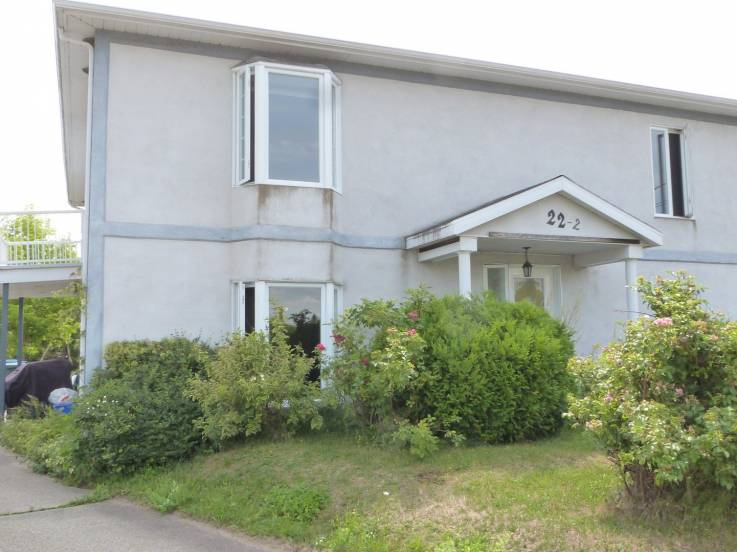 Duplex for sale - Baie-Saint-Paul, Charlevoix (SP592)