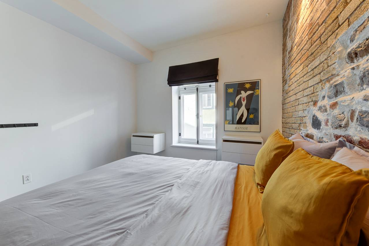 15 - Condo for rent, Quebec City - Old Port (Code - 20301, old-quebec-city)
