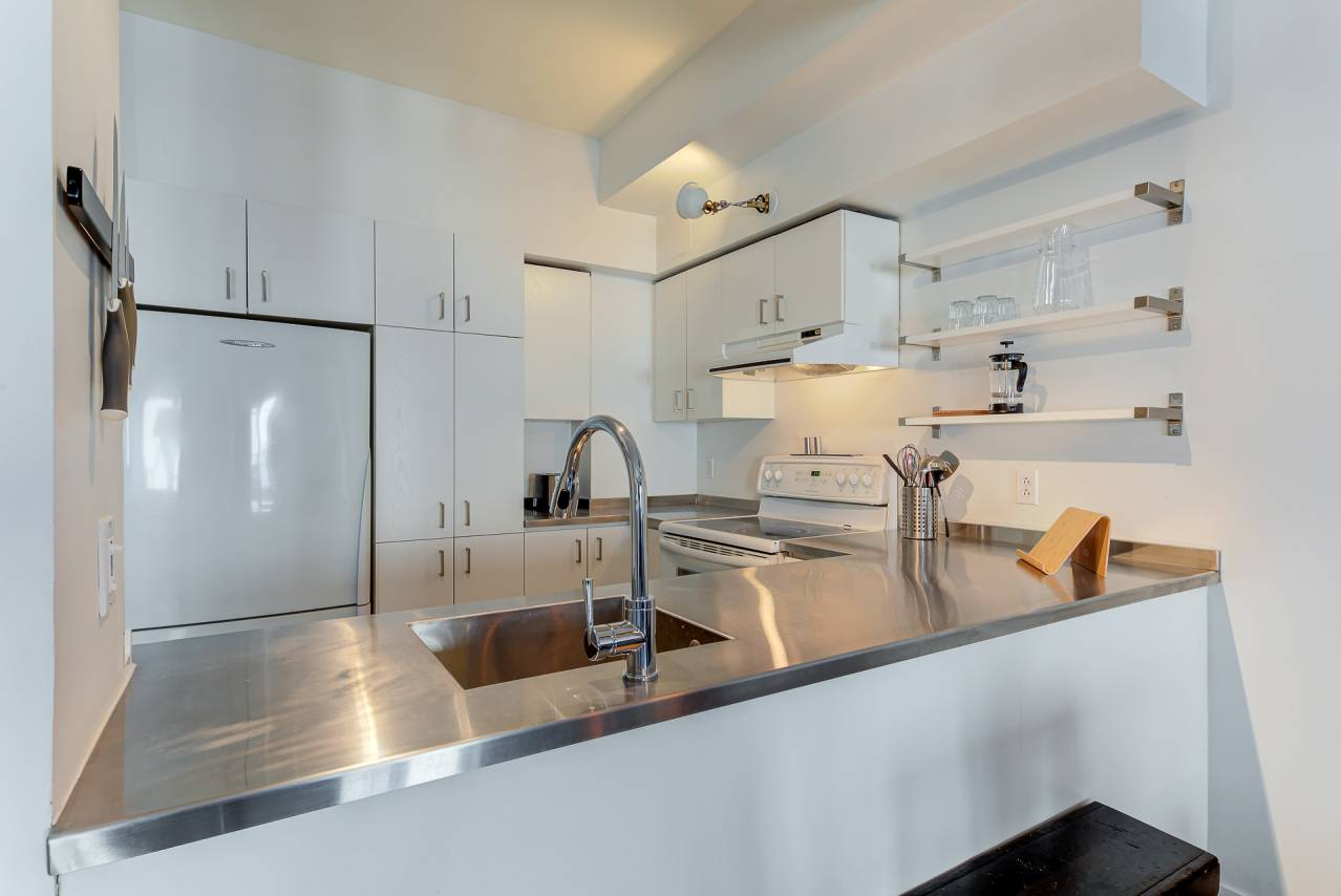12 - Condo for rent, Quebec City - Old Port (Code - 20301, old-quebec-city)