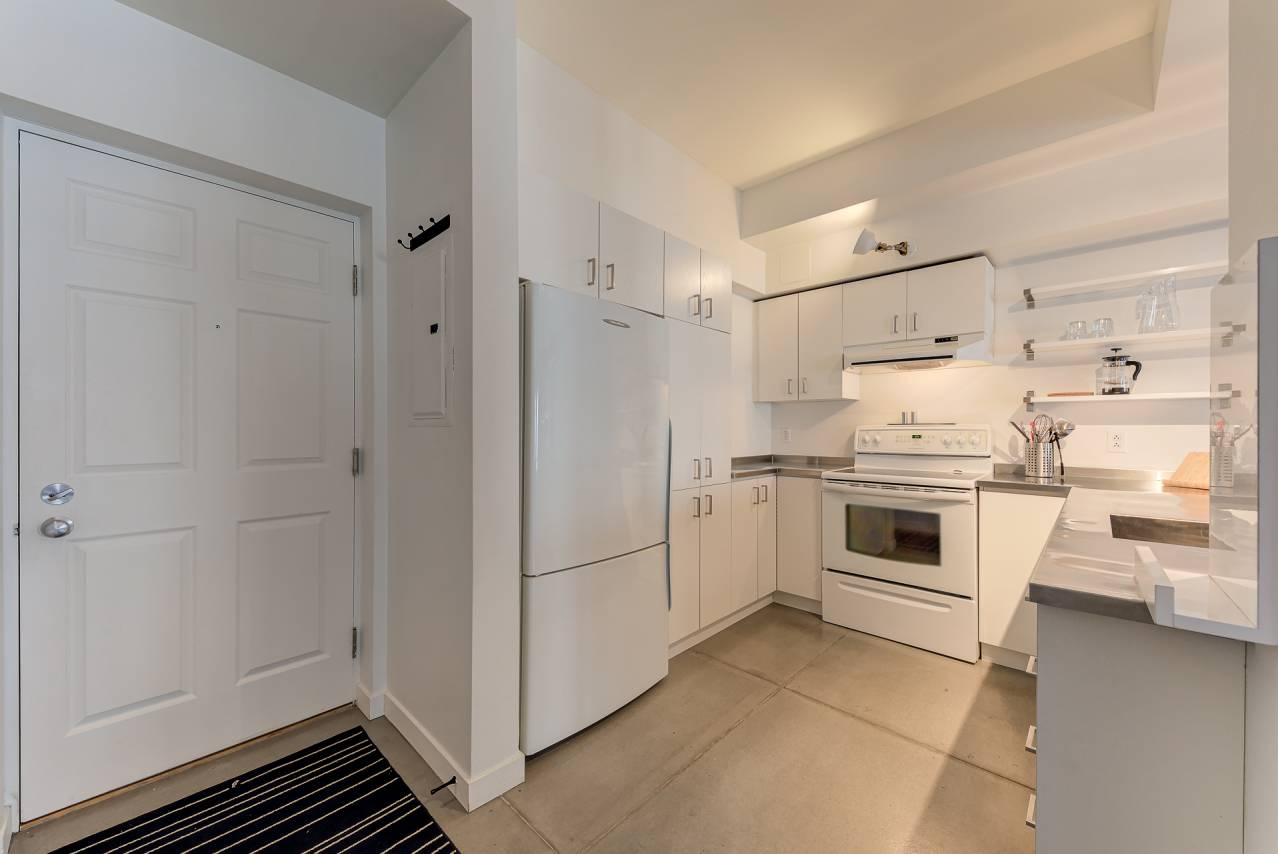 13 - Condo for rent, Quebec City - Old Port (Code - 20301, old-quebec-city)