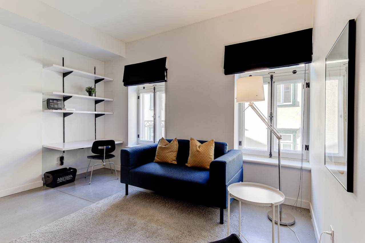 4 - Condo for rent, Quebec City - Old Port (Code - 20301, old-quebec-city)