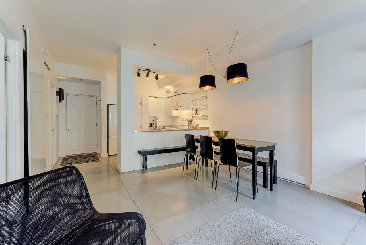 8 - Condo for rent, Quebec City - Old Port (Code - 20301, old-quebec-city)