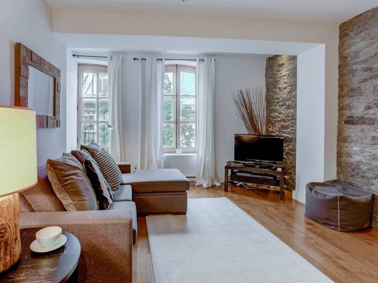 Condo for sale - Old Quebec City, Old Quebec City (QB438)
