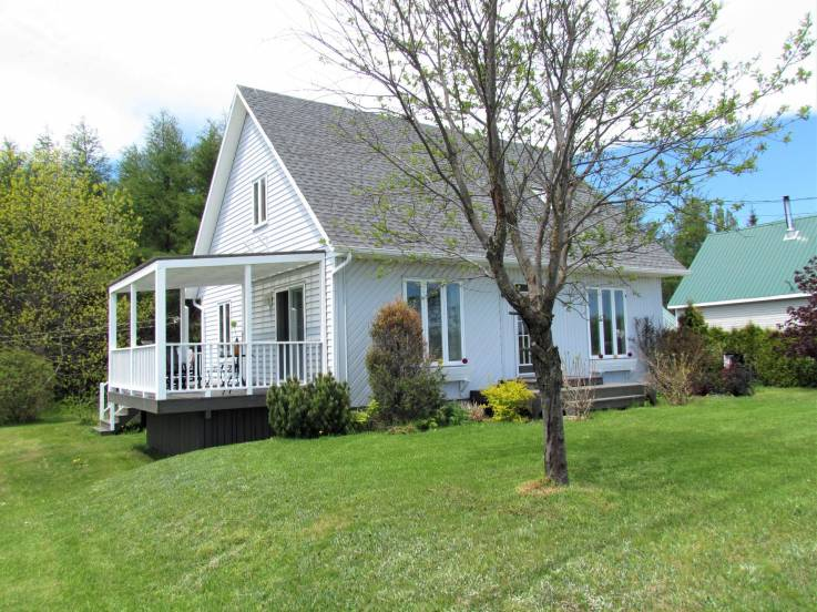 House for sale - Baie-Sainte-Catherine, Charlevoix (BSC003)