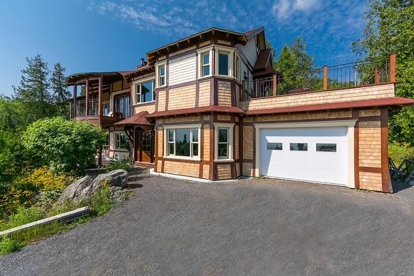 4 - House for sale, La Malbaie (Code - mb335, Charlevoix)