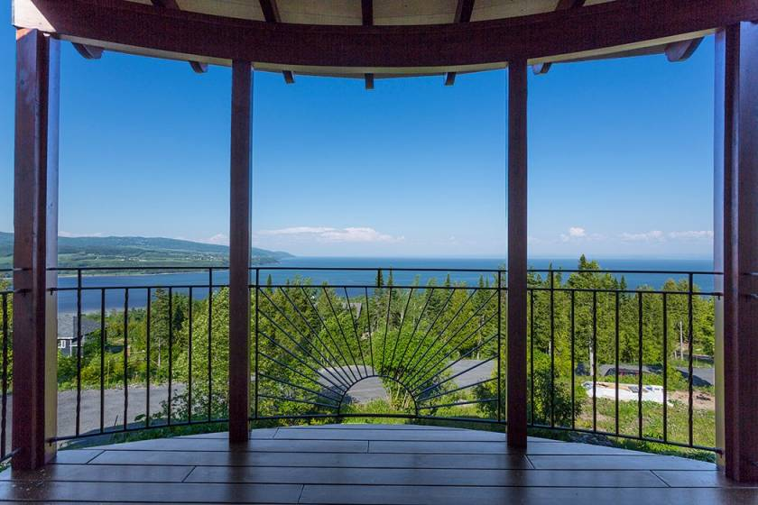 5 - House for sale, La Malbaie (Code - mb335, Charlevoix)