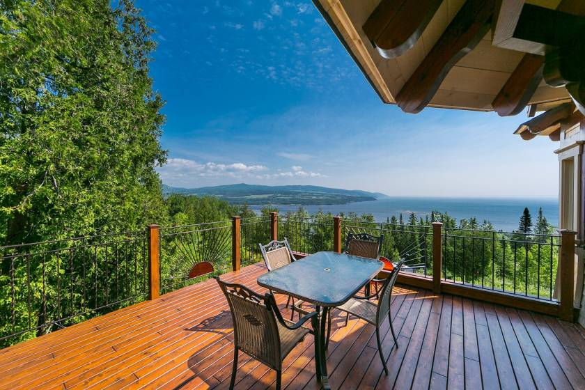 6 - House for sale, La Malbaie (Code - mb335, Charlevoix)