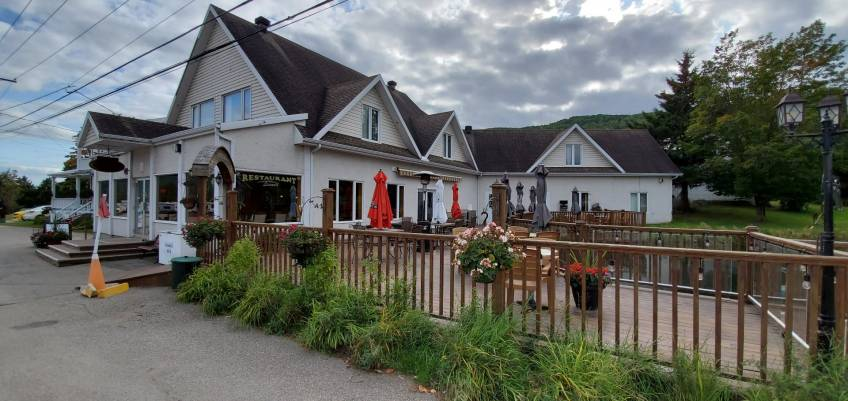 1 - Commercial for sale, Baie-Saint-Paul (Code - sp644, Charlevoix)