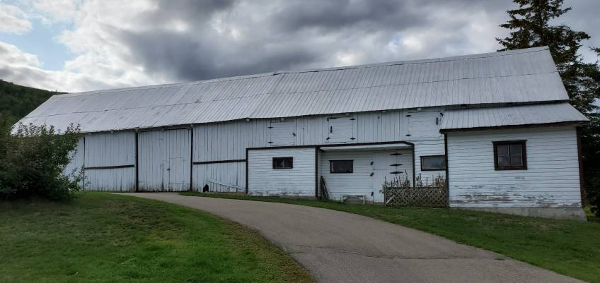 10 - Commercial for sale, Baie-Saint-Paul (Code - sp644, Charlevoix)