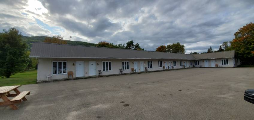 12 - Commercial for sale, Baie-Saint-Paul (Code - sp644, Charlevoix)