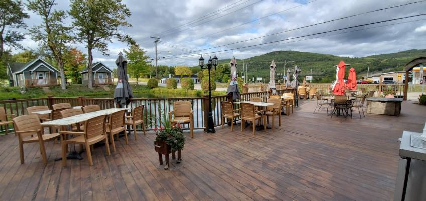 2 - Commercial for sale, Baie-Saint-Paul (Code - sp644, Charlevoix)