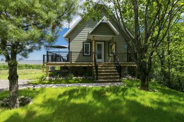 Domain and cottage for rent - Petite-Rivière-Saint-François, charlevoix (232)