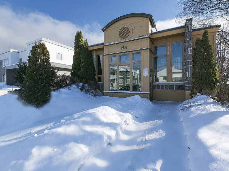Commercial for sale - Baie-Saint-Paul, Charlevoix (SP669)