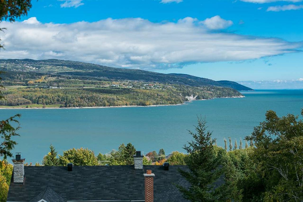 3 - Domain and cottage for rent, La Malbaie (Code - 241, charlevoix)