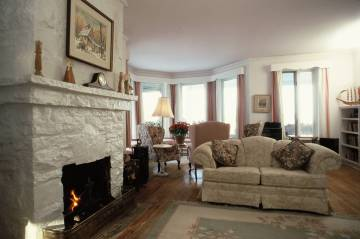 Domain and cottage for rent - La Malbaie, charlevoix (241)