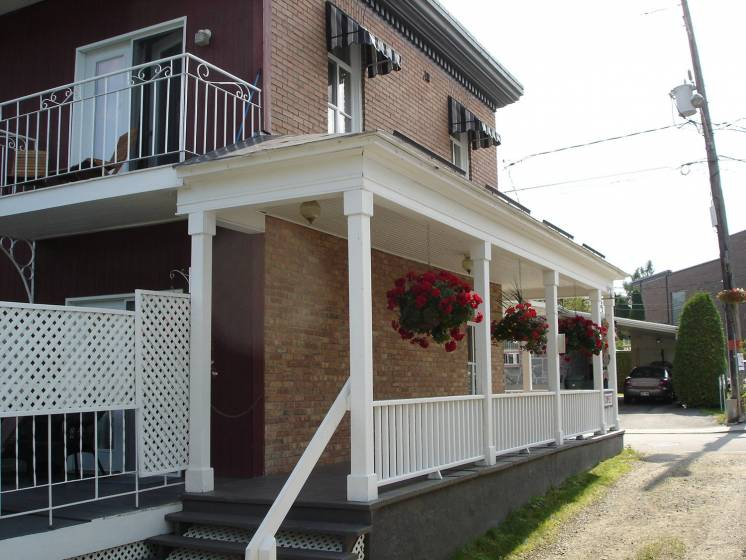 18 - Commercial for sale, Baie-Saint-Paul (Code - sp606, Charlevoix)