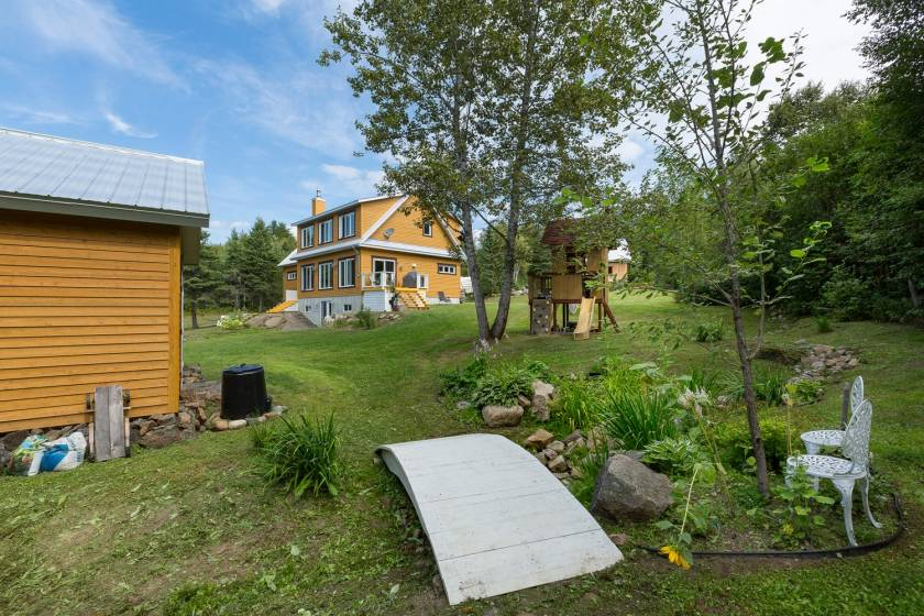 1 - House for sale, La Malbaie (Code - mb330, Charlevoix)