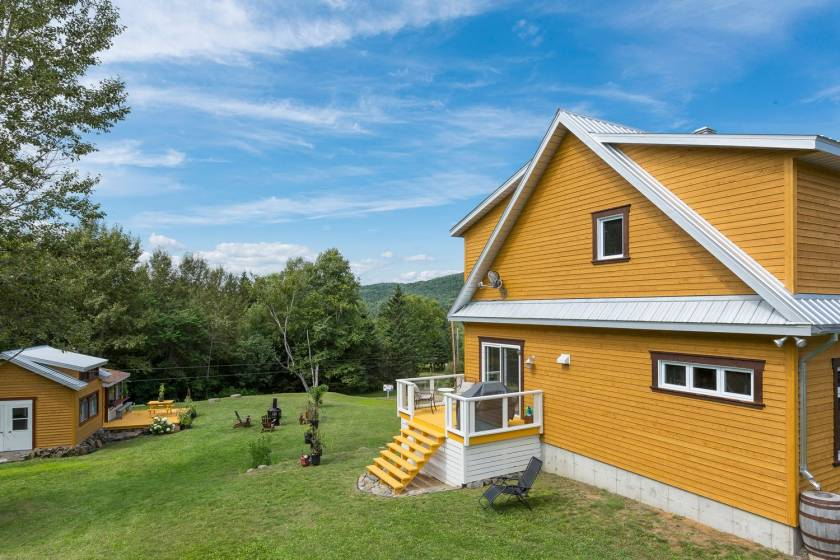 3 - House for sale, La Malbaie (Code - mb330, Charlevoix)