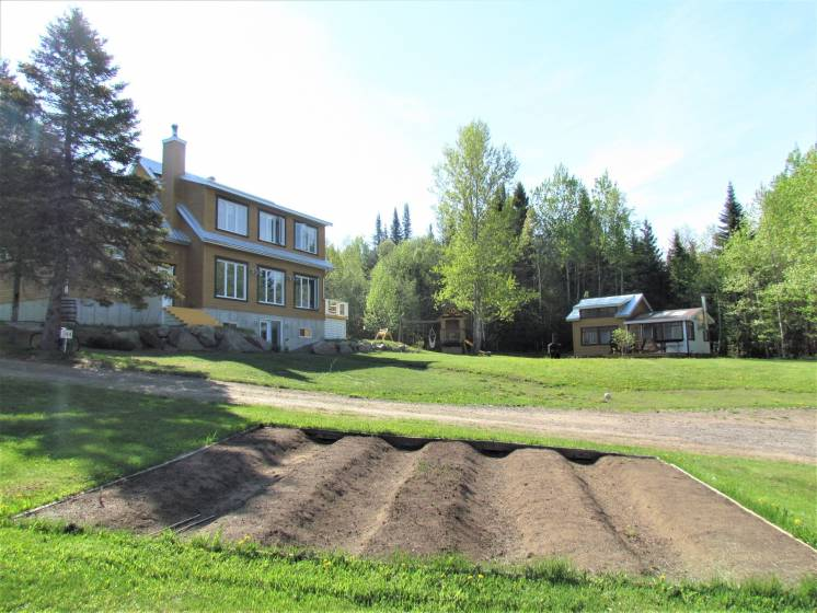 31 - House for sale, La Malbaie (Code - mb330, Charlevoix)