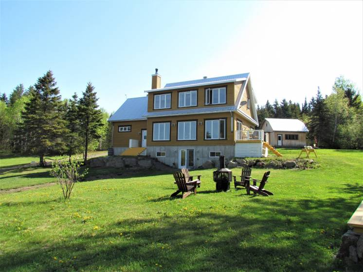 32 - House for sale, La Malbaie (Code - mb330, Charlevoix)