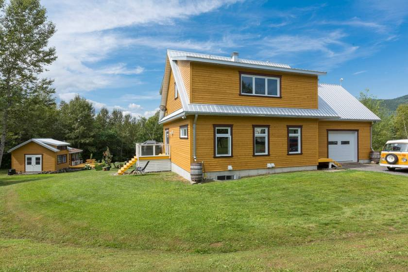 4 - House for sale, La Malbaie (Code - mb330, Charlevoix)