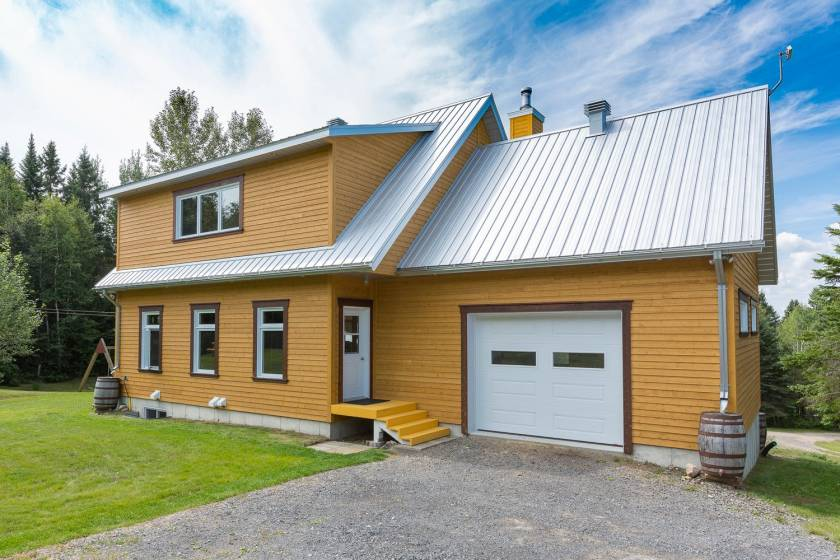 5 - House for sale, La Malbaie (Code - mb330, Charlevoix)