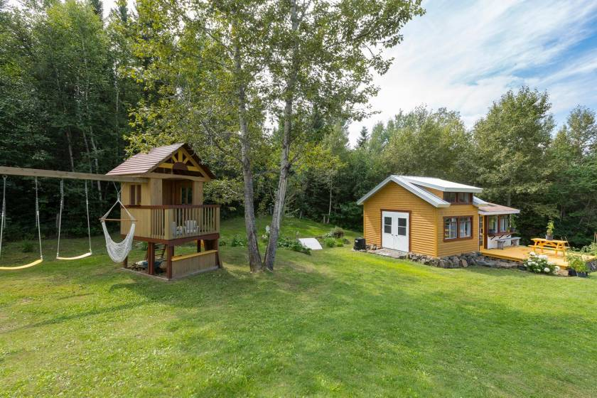 7 - House for sale, La Malbaie (Code - mb330, Charlevoix)