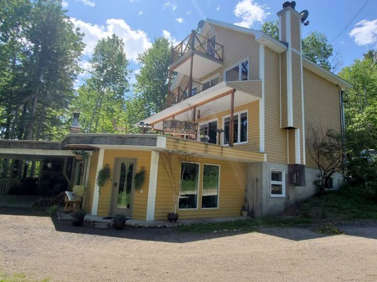 Duplex for sale - Baie-Saint-Paul, Charlevoix (SP631)