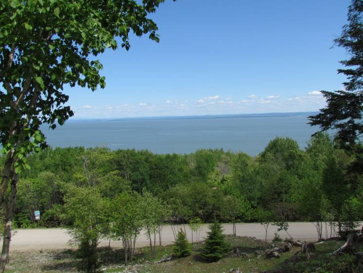 2 - Lot and land for sale, Saint-Irénée (Code - si144, Charlevoix)
