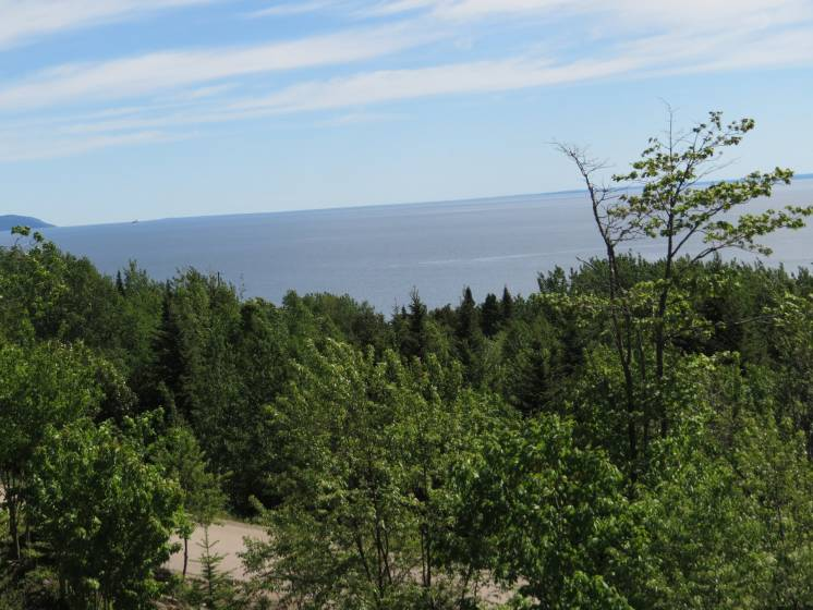 4 - Lot and land for sale, Saint-Irénée (Code - si144, Charlevoix)