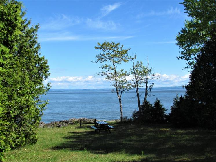 10 - House for sale, Les Éboulements (Code - eb140, Charlevoix)