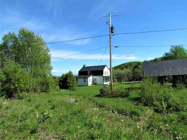 15 - House for sale, Les Éboulements (Code - eb140, Charlevoix)
