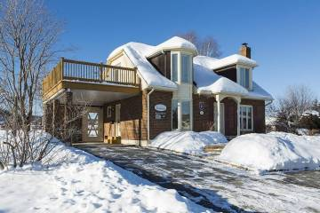House for rent - Baie-Saint-Paul, charlevoix (271)