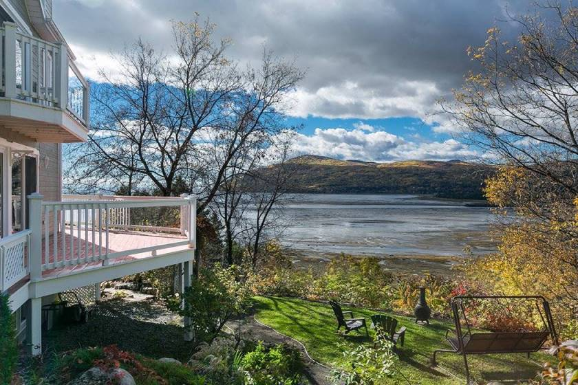 1 - House for sale, Baie-Saint-Paul (Code - sp410, Charlevoix)