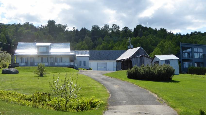 1 - House for sale, Baie-Saint-Paul (Code - sp567, Charlevoix)