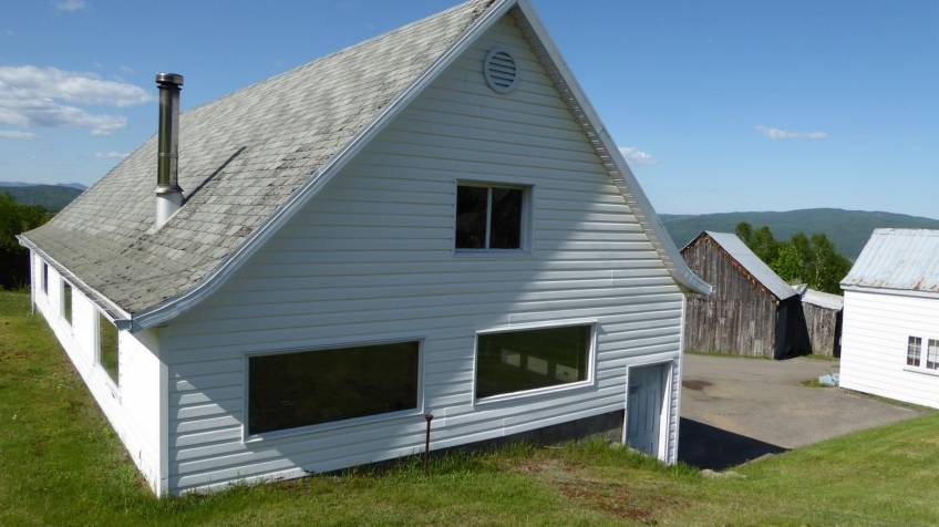 10 - House for sale, Baie-Saint-Paul (Code - sp567, Charlevoix)
