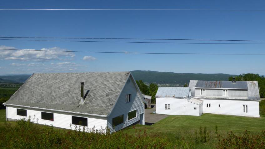 11 - House for sale, Baie-Saint-Paul (Code - sp567, Charlevoix)