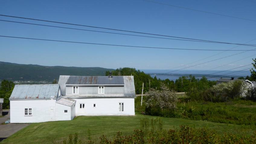 12 - House for sale, Baie-Saint-Paul (Code - sp567, Charlevoix)